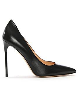 Daniel Ellesia Spike Heel Court Shoes
