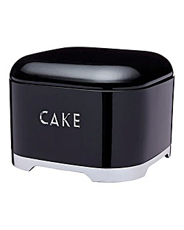 Lovello Cake Tin Black