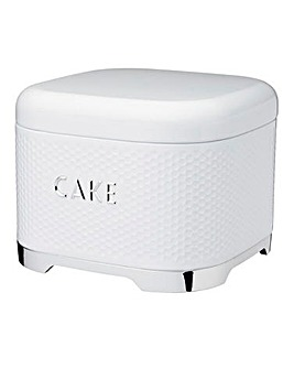 Lovello Cake Tin White