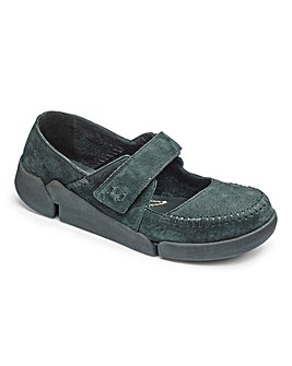 Clarks Bar Tri Amanda Shoes Standard D Fit
