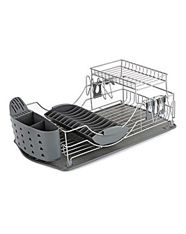 Tower Compact 2 Tier Dish Rack