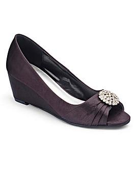 JOANNA HOPE Wedge Shoes EEE Fit
