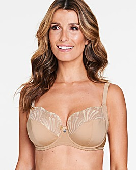 Berlei Embrace Support Nude Balcony Bra