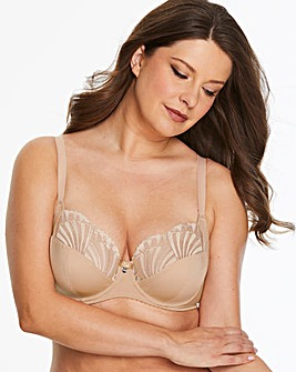 Berlei Embrace Side Support Balcony Bra