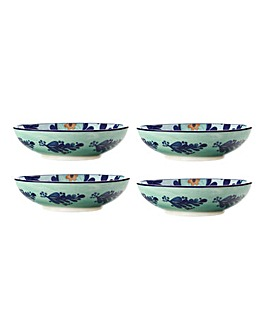 Maxwell & Williams Majolica Bowls Sky