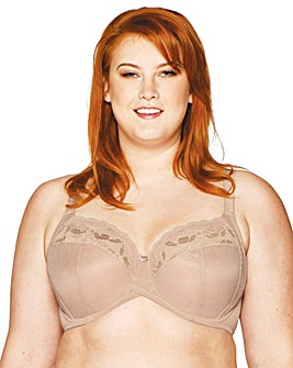 Curvy Kate Delightfull Full Cup Wired Latte Bra