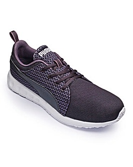Puma Carson Runner Knitted Trainers
