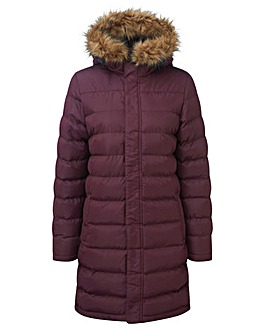 Tog24 Ilkley Womens Tcz Thermal Jacket