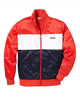 Ellesse Captain Tracksuit Top Regular