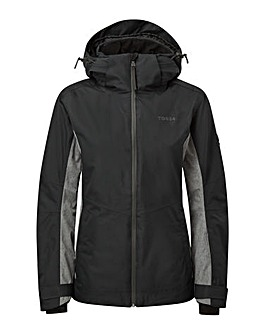 Tog24 Abbet Womens Waterproof Jacket