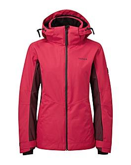 Tog24 Abbet Womens Waterproof Jacket