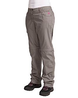 Trespass Rambler Convertible - Trouser