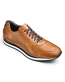 Capsule Active Leather Trainers Std