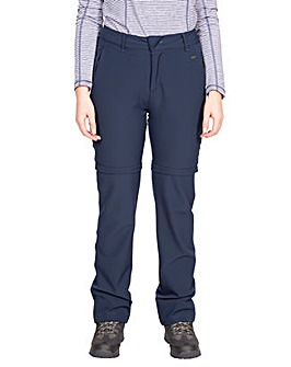 Trespass Eadie Convertible - Trousers