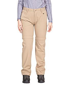 Trespass Eadie Convertible - Trousers