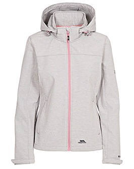 Trespass Leah - Female Softshell Jacket