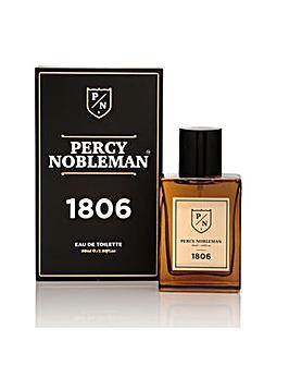 Percy Nobleman 1806 EDT 50ml