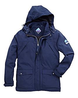 Snowdonia Multi Pocket Jacket