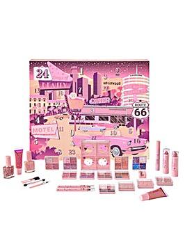 Q-KI 24 Days of Beauty Advent Calendar