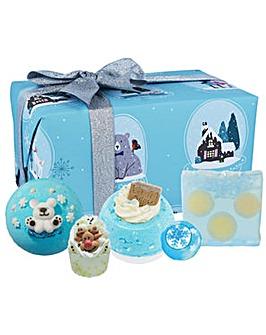 Bath Bomb Shake Up Gift Set