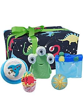 Bomb Cosmetics Dino Mite Gift Set