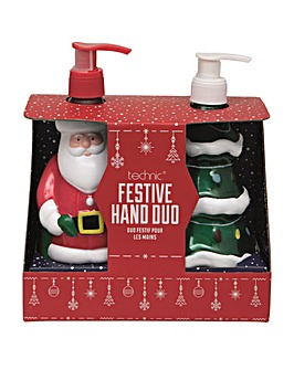 Technic Festive Hand Duo