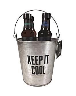 Man'Stuff Ice Bucket
