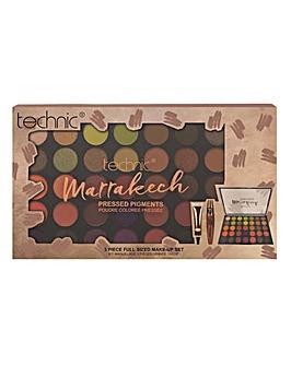 Technic Marrakech, Eye Canvas, Mega Lash