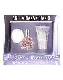 Ariana Grande Ari Eau De Parfum Gift Set