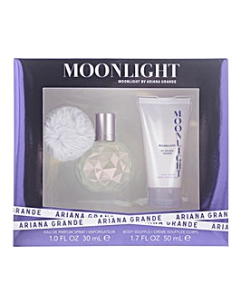 Ariana Grande Moonlight EDP Gift Set