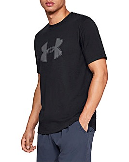 Under Armour Big Logo T-Shirt