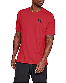 Under Armour Sport Style Logo T-Shirt