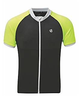 Dare2B Accurate Full Zip Cycling Jersey