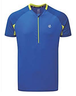 Dare2B Aces Half Zip Cycling Jersey