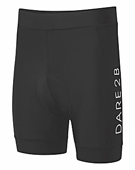 Dare2B Ecliptic II Gel Cycling Shorts