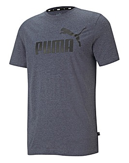 Puma Essentials Heather T-Shirt