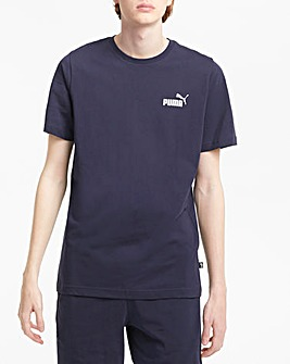 Puma Essentials Small Logo T-Shirt
