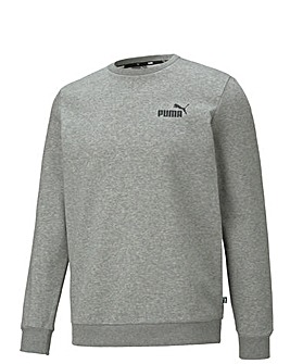 Puma Essentials Small Logo Sweat