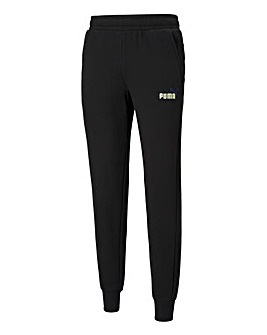 Puma Ess Embroidery Pants