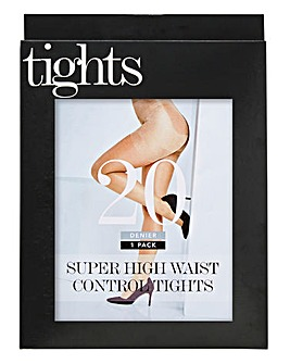 Magisculpt 20 Denier Control Tights
