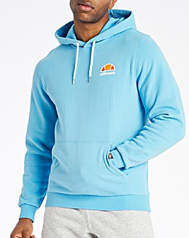 ellesse Tocca Small Logo Overhead Hoodie