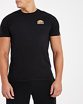 ellesse Canalia Small Logo T-Shirt