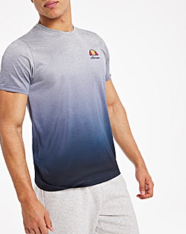 ellesse Fader Gradient T-Shirt