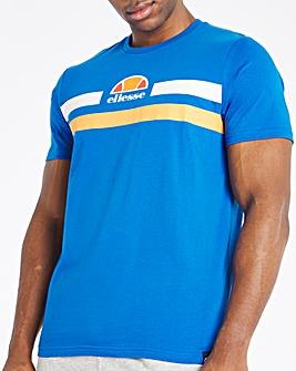 ellesse Tardez Stripe T-Shirt