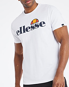 ellesse Ripole Large Logo T-Shirt