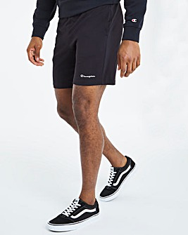 Champion Small Logo Shorts