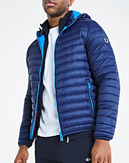 Champion Padded Hooded Jacket