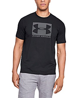 Under Armour Boxed Sport Style Tee