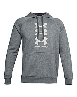 Under Armour Multilogo Hoodie