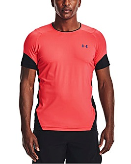 Under Armour Heatgear Rush 2.0 T-Shirt